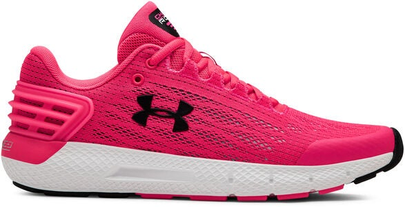 Under Armour GGS Charged Rogue Kondisko, Red