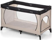 Hauck Dream'n Play Plus, Beige/Grey