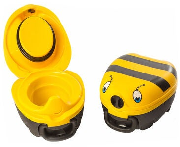 My Carry Potty Potte Bumblebee