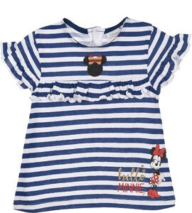 Disney Minnie Mouse T-Shirt, Navy