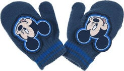 Disney Mickey Mouse Vanter, Blue