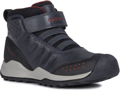 Geox Teram ABX Støvler, Navy/Dark Red