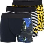 LEGO Collection Boksershorts, Yellow Ny