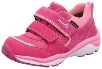 Superfit Sport5 GTX Sneakers, Pink
