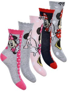 Disney Minnie Mouse Strømper,