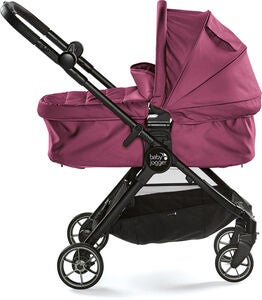 Baby Jogger City Tour Lux Barnevognsdel, Rosewood