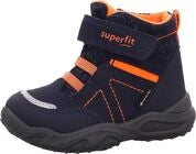 Superfit Glacier GTX Vinterstøvler, Blue/Orange