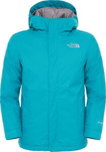 The North Face Snow Quest Jakke, Kokomo Green
