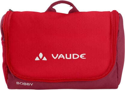 Vaude Bobby Toilettaske, Red