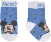 Disney Mickey Mouse Strømper, Dark Blue