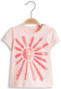 ESPRIT T-shirt Sun, Dusty Nude