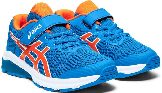 Asics GT-1000 8 PS Sneakers, Directoire Blue/Koi