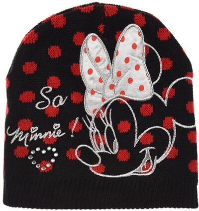 Disney Minnie Mouse Hue, Black