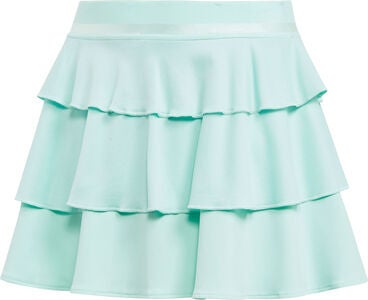 Adidas Girls Frill Nederdel, Green