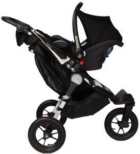 Baby Jogger Autostolsadapter City Mini