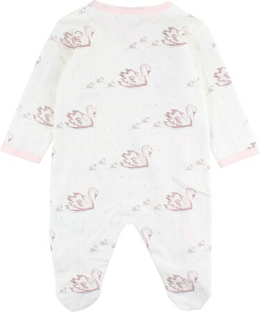 Fixoni Pyjamas, Soft Rose