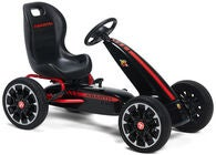 Abarth Gokart, Sort