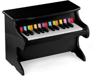 VIGA Piano, Sort