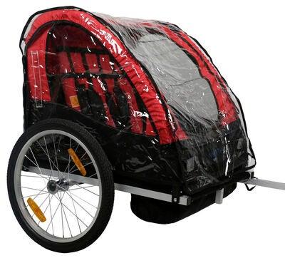 North 13.5 Regnslag til Cykelanhænger, Roadster | bike_trailers_component