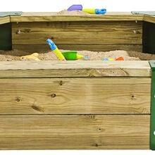 Sandkasser | Stort udvalg af sandkasser til børn | Jollyroom