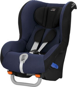 Britax Römer Max-Way Autostol, Moonlight Blue