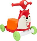 Skip Hop Zoo Ride-On Toy 3-i-1 Ræv