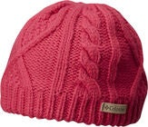 Columbia Youth Cable Cutie Hue, Cactus Pink