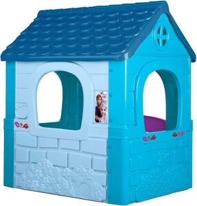 Feber Frozen 2 Legehus Fantasy House
