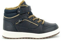 Leaf Klippan Sneakers, Navy