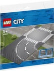 LEGO City Supplementary 60237 Vejsving og Kryds