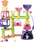 Littlest Pet Shop Legesæt Cat Hideaway