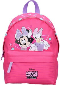 Disney Minnie Mouse Rygsæk 6L, Pink