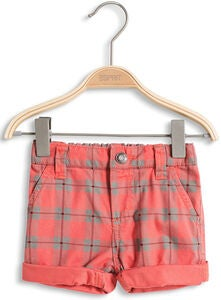 ESPRIT Shorts, Coral Red