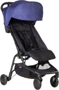 Mountain Buggy Nano Klapvogn, Nautical