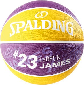 Spalding NBA Lebron James Basketball