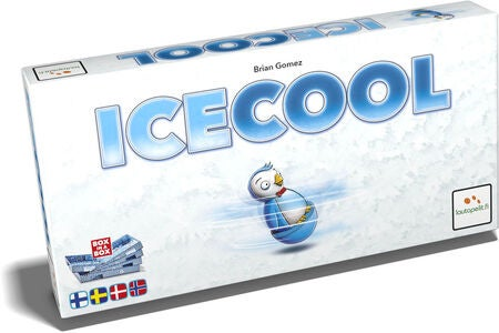 Ice Cool Familiespil
