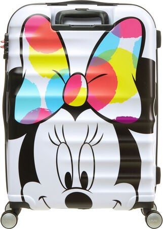 American Tourister Disney Minnie Mouse Kuffert 64L