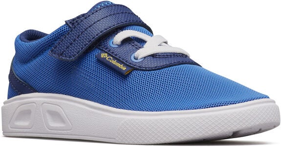 Columbia Children's Spinner Sneakers, Stormy Blue