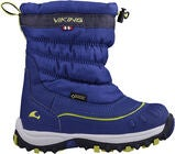 Viking Windchill GTX Vinterstøvler, Dark Blue/Navy