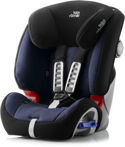Britax Römer Multi-Tech III Autostol, Moonlight Blue