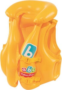 Fisher-Price Swim Safe Redningsvest Steg B 51x46 cm