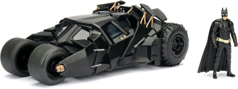Batman Dark Knight Batmobile