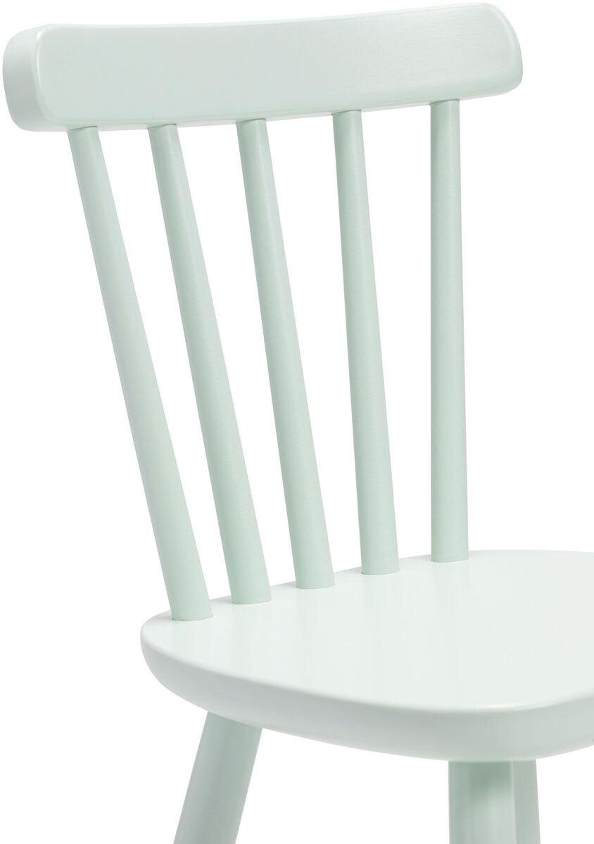 Køb JLY Børnestol, Grøn | Jollyroom