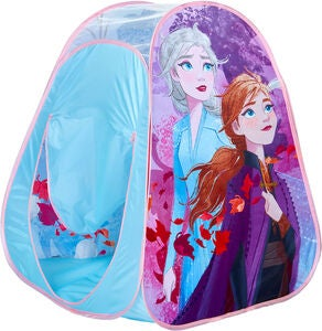 Disney Frozen Legetelt Pop-Up