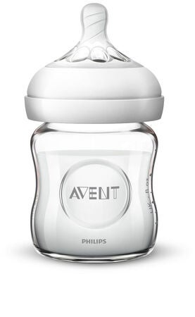 Philips Avent Natural Sut 0mdr+ 2 stk