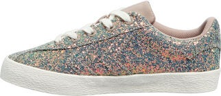 Hummel Diamant Glitter Jr Sneakers, Shadow Grey