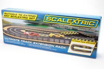 Scalextric Racerbane Expansions Med Ramper