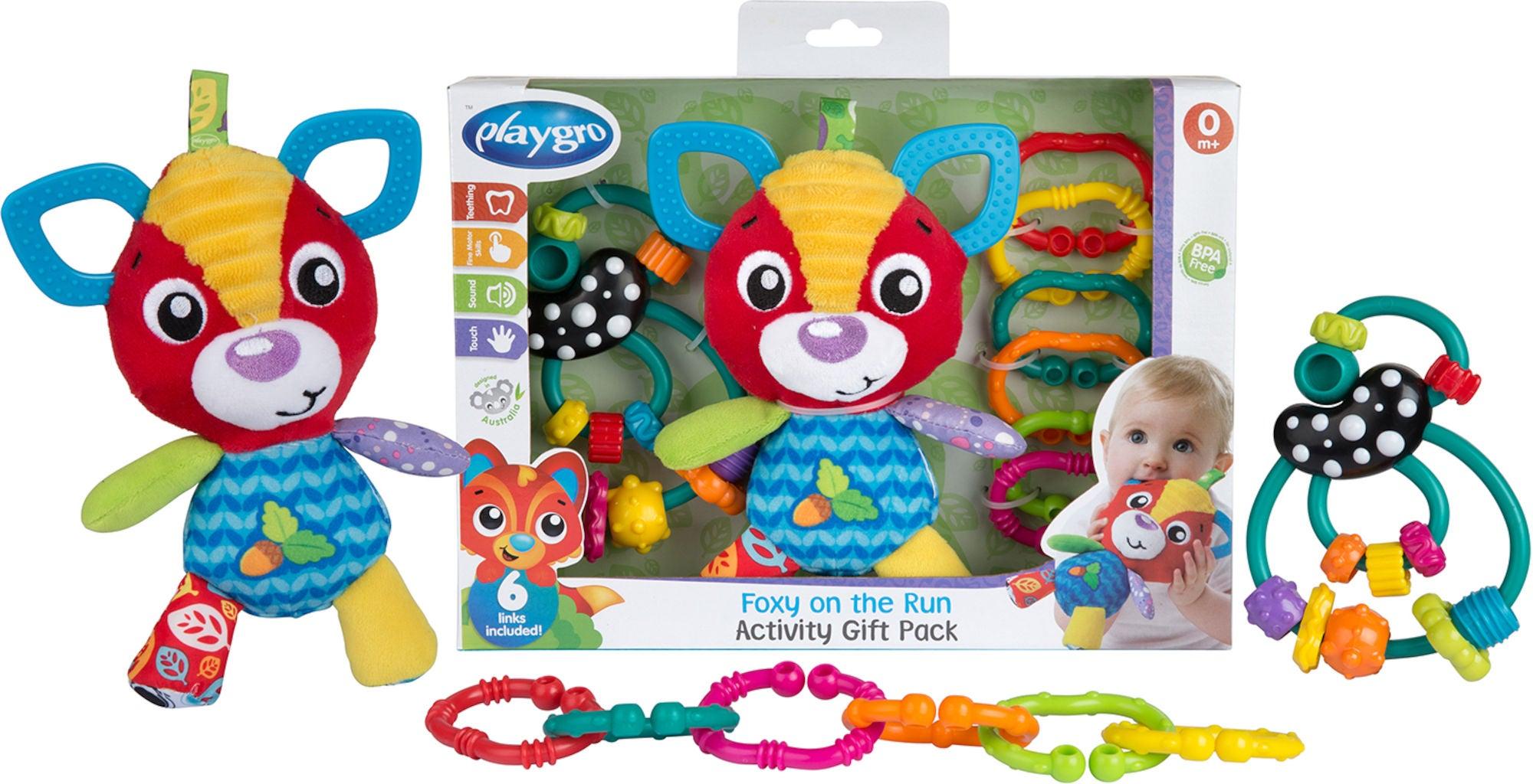 Moderne PlayGro   Babylegetøj, Aktivitetslegetøj, Badelegetøj   Jollyroom PI-97