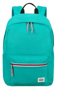 American Tourister Upbeat Zip Rygsæk 19.5L, Turquoise