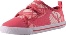 Reima Metka Sneakers, Soft Red